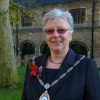 Commendation for Oundle's First Lady