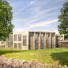 Innovative Plans for Oundle's SciTec Campus