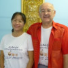 The Healing Touch With Thai Massage