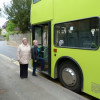 The Co-op Invests in Transport for Shoppers in Rural Villages
