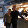New Owners at the Rose and Crown