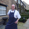 David Simms is Runner-up Chef of the Year