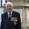 WWII Veteran Awarded Legion d'Honeur