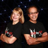 Postmaster Patel Puts Best Foot Forward in Strictly Northampton