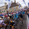 The Women's Tour Cycles Through Oundle for Third Year