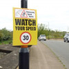 Community Speedwatch Taps Driver Awareness