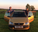 Intrepid adventurists sign up for the Mongol Rally