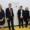 Prince William School opens new science block