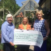 Open Garden Day success raised funds for Cransley Hospice