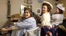 Gilbert and Sullivan Players revive first production
