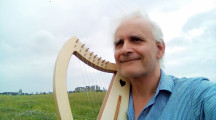 Ancient music and the natural world inspire the sound of Oundle