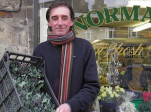 Philip Norman, Greengrocer, Normans