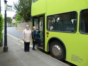 coop bus