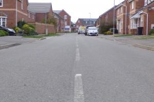 creed road