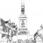 war memorial final
