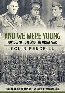 pendrilll book 3