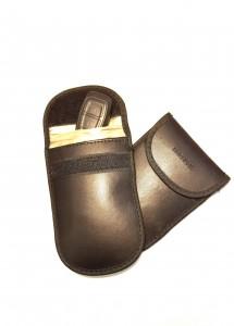 keyless pouches