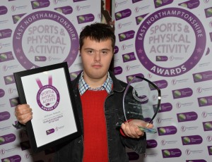 william roberts enc award
