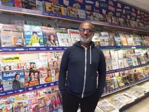 Dayalachandra at Oundle News